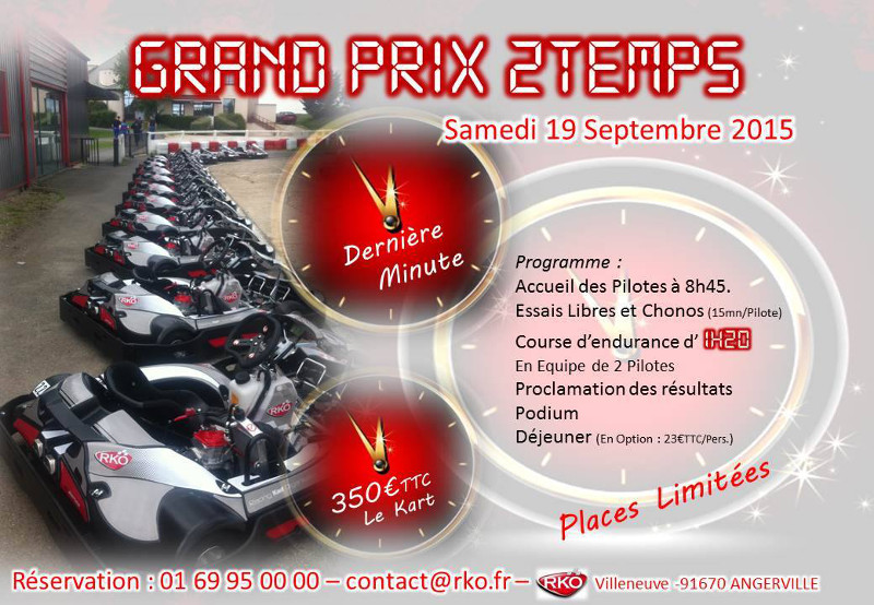 grand prix 2 temps big